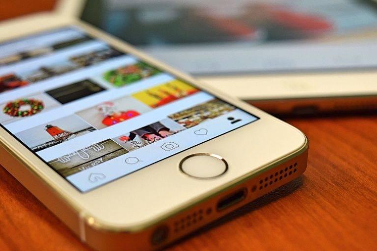 taller para aprender a usar Instagram en Málaga